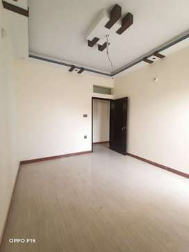 Brand new flat 4th Floor Flat Is Available For Sale with Roof