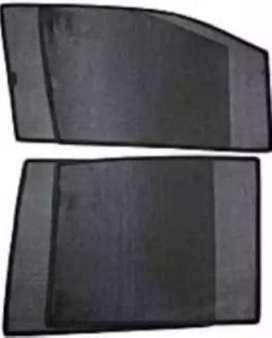 Side Fix Curtains Available For All Cars