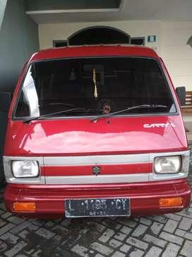 Suzuki Carretta 97