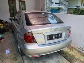 Hyundai Avega 2010 good condition