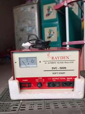 Stabilizer Rayden SVC-500N
