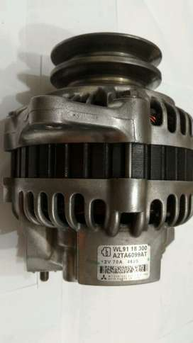 Alternator Ford Ranger WL 70 Amphere