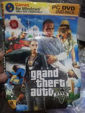 GTA 5 Available 100	% Working