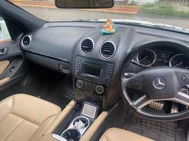 Mercedes-Benz M-Class 2011 Diesel Well Maintained