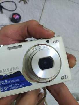 Samsung st 150 f wifi