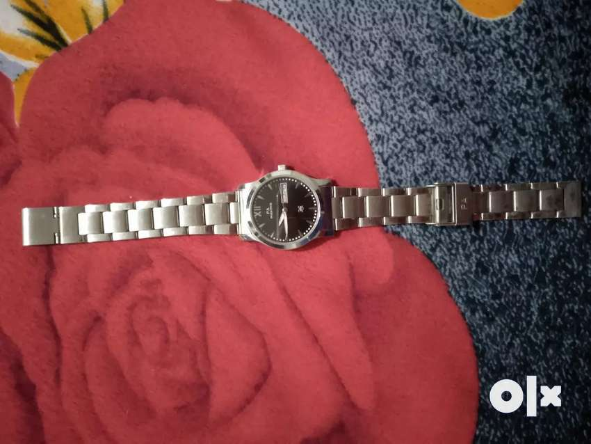 Women Maxima wrist watch 0