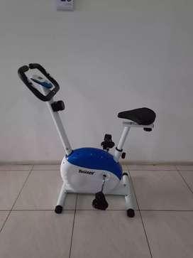sepeda statis magnetik bike new G-557 alat fitnes