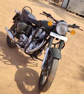 Bullet fully restored price is fixed