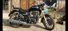 Thunderbird 350 Marine