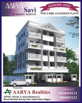 2 BHK Apartment at KT Nagar, Friends Colony