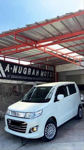DP15jt || Karimun Wagon AGS 2019 KM 1,050
