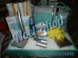 Parsel / Seserahan Make Up Kosmetik