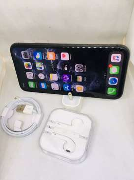 IPHONE 11PRO 64GB -GOOD CONDITION &WARRANTY &EMI OPTION AVAILABLE