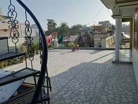 2 BHK,two wash drawing approachable to Ballupur, balliwala, GMs road