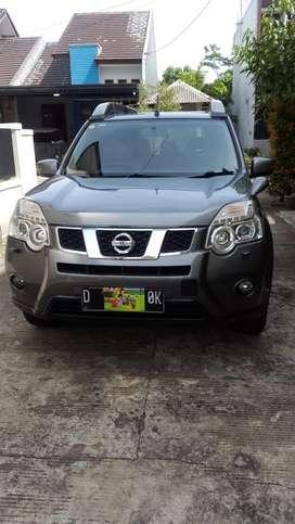 Nissan X-trail T31 Istimewa