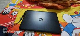 Touch laptop in like new condition