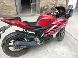 R15 Yamaha good condition