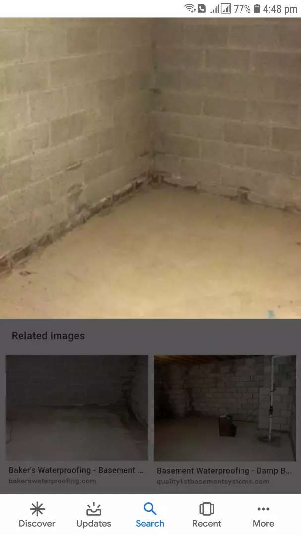 Basement Available For Rent 0