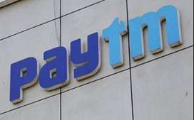 Paytm process hiring for CCE/ Backend