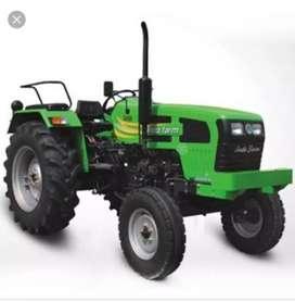 new tractor 38 HP indofarm