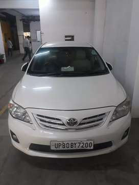 Altis in Very good condition with first class interior