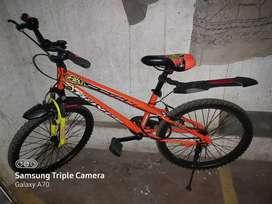 ROYCR BRAND    new bicycle