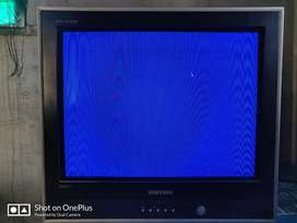 Samung plano tv in working condition