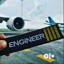 Urgent hiring for Engineer's at Airport & Arline in Kochi Airport.