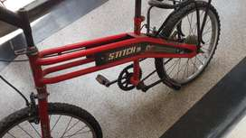 Hero -Bicycle in running and excellent condition
