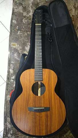 Jual gitar enya em- x1 EQ