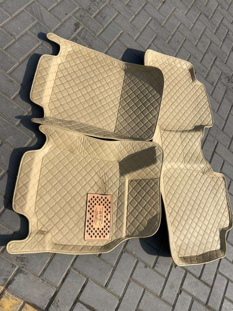 7D Mats for Toyota Corolla 2015-2018