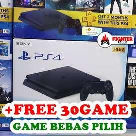 [NEW] PS4 SONY Hardisk +BONUS 30GAME