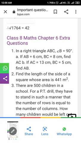 CBSE ICSE WEST BENGAL BOARD MATH AND SCIENCE ONLINE TUTION