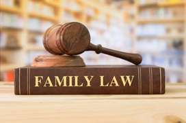 Family Lawyer, Court marriage, Online Marriage/nikah, Divorce Lawyer