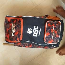 Dsc cricket kit kashmir willow size 5