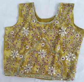 Embroidered Design Stitched New Lehenga Choli with Dupatta