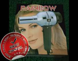 NF63_Hair Dryer Rainbow