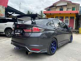 Honda City E Gm6 Full modifikasi