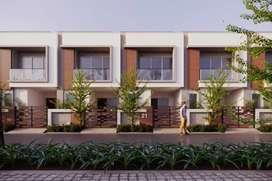 3 Bhk indepandant Villa in gated community at narayan vihar