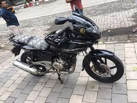 BAJAJ PULSAR 220 FOR SALE