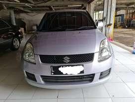 Suzuki swift ST matic terawat 2009