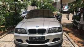 BMW E46 325i 2001