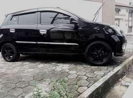 Daihatsu Ayla Type X 2013