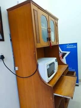 Computer table Almirah