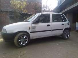 Price 66000 Zen model 2000 on petrol