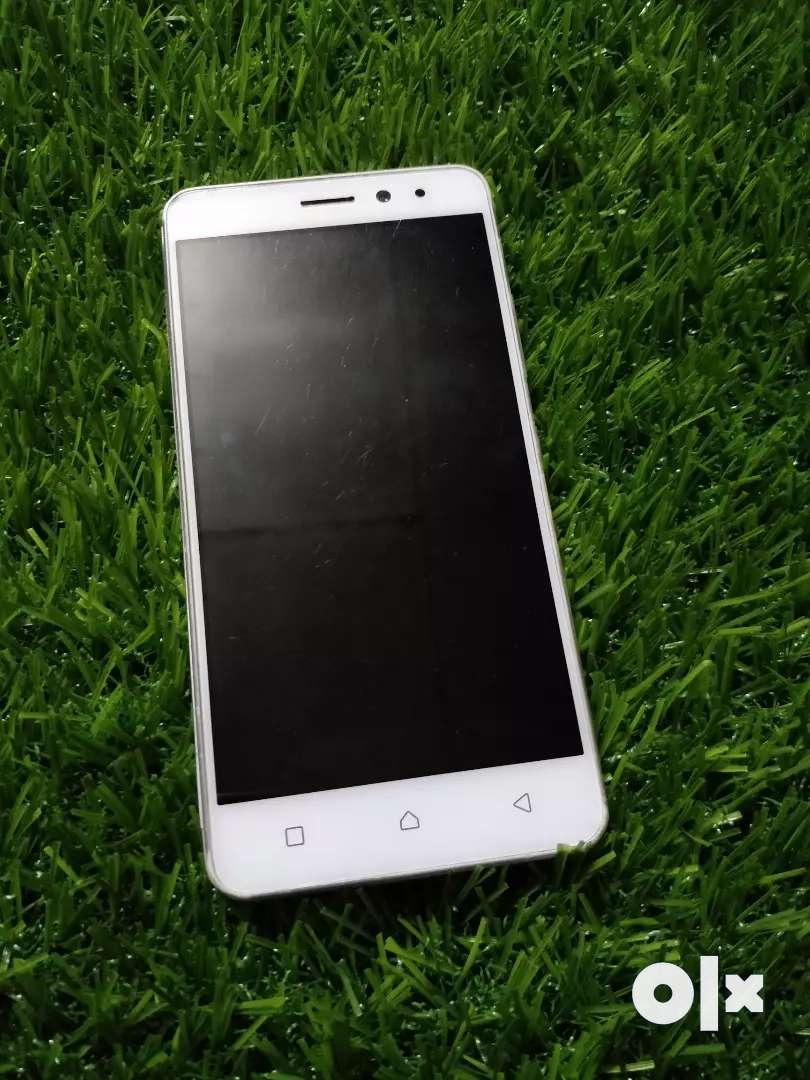 Lenovo k6 power Dual SIM Volte phone 0