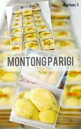 DURIAN MONTONG PALU PARIGI