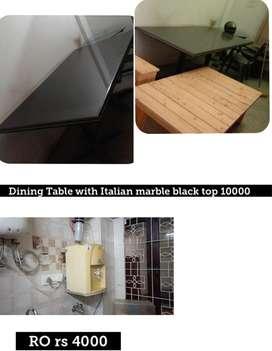 Office & house furnitre & invertor