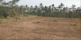 Dijual tanah industri 25ha untuk pabrik di Jawa Tengah
