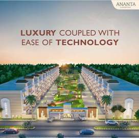 3 BHK Floor on Airport Road with Smart home concept at just 53 Lakh